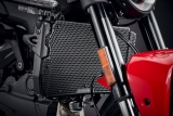 Performance Kühlerschutzgitter Ducati Monster