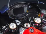 Bonamici Display Schutz Aprilia RS 660