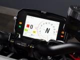 Bonamici Display Schutz Ducati Streetfighter V4