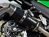 Auspuff Bodis Penta Tec Kawasaki ZZR 1400