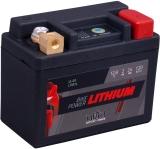 Intact Lithium Batterie Yamaha MT-125