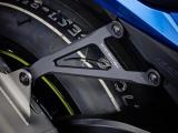 Performance Auspuffhalter Suzuki GSX-R 1000