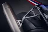 Performance Auspuffhalter Honda CBR 1000 RR-R SP