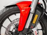 Ducabike Vorderradabdeckung Schrauben Kit Ducati Multistrada V4