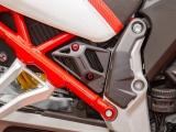 Ducabike Spannungsregeldeckel Schrauben Kit Ducati Multistrada V4