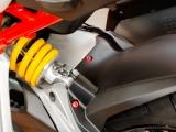 Ducabike Hinterradabdeckung Schrauben Kit Ducati Multistrada V4