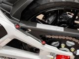 Ducabike Kettenschutz Schrauben Kit Ducati Multistrada V4
