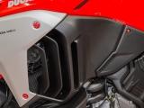 Ducabike Seitenabdeckung Schrauben Kit Ducati Multistrada V4