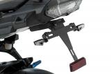 Puig Kennzeichenhalter Yamaha MT-09