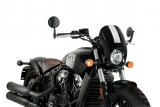 Custom Acces Frontverkleidung Anarchy Indian Scout Bobber