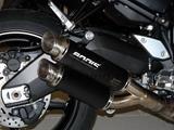 Bodis GPX2 Yamaha FZ1