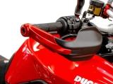 Ducabike Brems- und Kupplungshebelschutz Set Ducati Multistrada V4