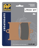 AP Racing Bremsbeläge SFP Triumph Daytona