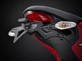 Performance Kennzeichenhalter Ducati Supersport 939