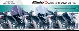 Puig Racingscheibe Aprilia Tuono V4 R