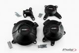 Puig Motorendeckel Set Yamaha Niken