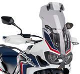 Puig Tourenscheibe mit Visieraufsatz Honda CRF 1000 L Africa Twin Adventure Sport