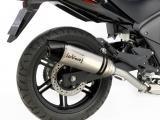 Auspuff Leo Vince LV One EVO Honda CBF 600 N