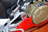 Ducabike Rahmenkappen Set Ducati Streetfighter V4