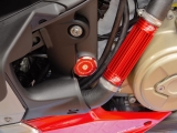 Ducabike Rahmenkappen Set unten Ducati Streetfighter V4