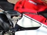 Ducabike Rahmenkappen Set Ducati Panigale 1199
