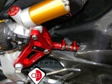 Ducabike Hinterradaufhängung Ducati Panigale 899
