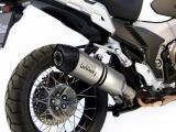 Auspuff Leo Vince LV One EVO Honda VFR 1200 X Crosstourer