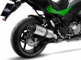 Auspuff Leo Vince LV One EVO Kawasaki Versys 1000