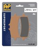 AP Racing Bremsbeläge SFP MV Rush 1000