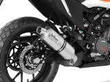 Auspuff Leo Vince LV One EVO KTM Adventure 390