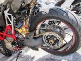 Ducabike Hinterradmutter Kettenblatt Ducati Streetfighter 848