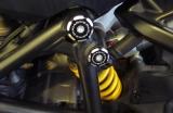 Ducabike Rahmenkappen Set Ducati Streetfighter 1098