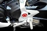 Ducabike Rahmenkappen Set Ducati Monster 1200 R