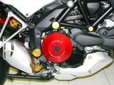 Ducabike Kupplungsdeckel Ducati Monster 1200