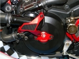 Ducabike Wasserpumpenabdeckung Ducati Monster 1200