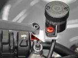 Ducabike Schraube für Brems-und Kupplungsbehälter Ducati Monster 1200