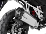 Auspuff Leo Vince LV-12 Suzuki V-Strom 1000