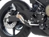 Auspuff Leo Vince GP Pro Yamaha XJ6 Diversion F