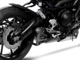 Auspuff Leo Vince Exhaust Tip Yamaha Tracer 900