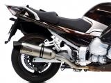 Auspuff Leo Vince LV One EVO Yamaha FJR 1300
