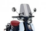 Puig Scooterscheibe Urban Honda SH Mode 125