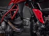 Performance Kühlerschutzgitter Set Ducati Hypermotard 950