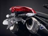 Performance Kennzeichenhalter Ducati Hypermotard 950