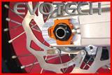 Evotech Kettenspanner KTM RC8 1190