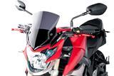 Puig Sportscheibe Suzuki GSR 750