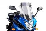 Puig Tourenscheibe mit Visieraufsatz Yamaha XJ6 Diversion F