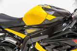 Carbon Ilmberger seitliche Tankabdeckung Set BMW S 1000 RR