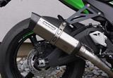 Auspuff Bodis Racing 4-1P-TEC II Kawasaki ZX-10R