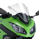 Puig Racingscheibe Kawasaki Ninja 300 R
