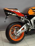 Auspuff Bodis Q1 Honda CBR600RR